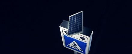 Alimentazione fotovoltaica